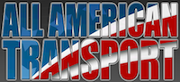 All American Transport Company Logo