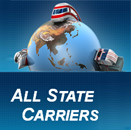 All State Carriers Logo
