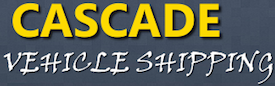 Cascade Vehicle Shipping Logo