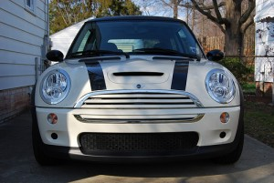 The Mini Cooper is one of the best resale value cars today.