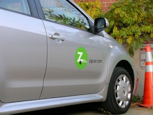 Car Sharing Services & Programs